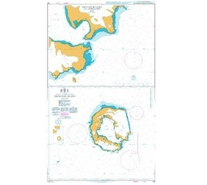 Antartica - South Shetland Islands Deception Island