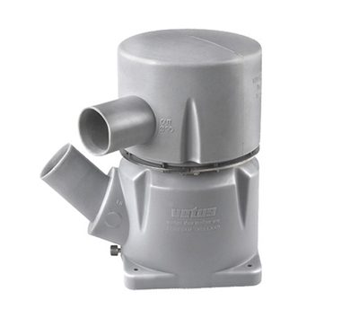 Picture of Vetus waterlock for exhaust MGS5455A