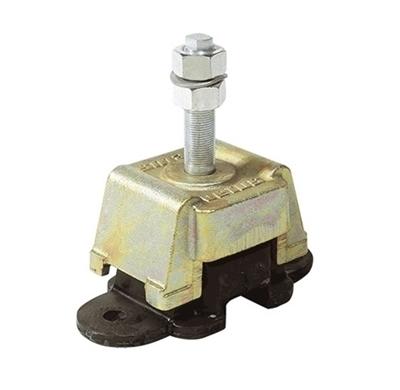 Apoio p/ motor pesado LMX140
