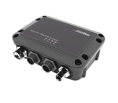 Class B AIS Transceiver Mariner X2 - 2nd Generation