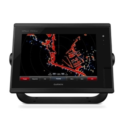 Picture of GPSMAP 7410xsv with transducer 50/200
