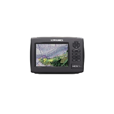Picture of HDS-7m Gen2 touch
