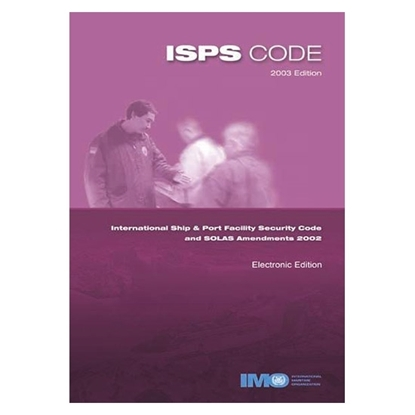 Picture of ISPS Code (2003 Edition)