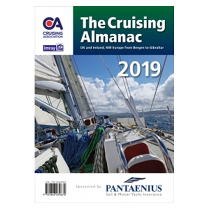 Picture of The Cruising Almanac 2019 OLD EDITION
