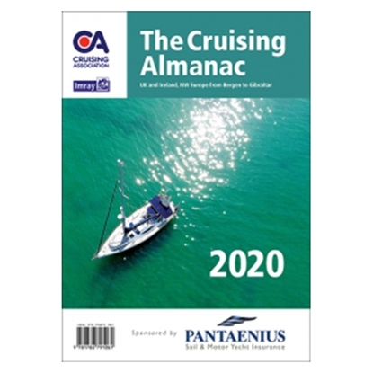 Picture of The Cruising Almanac 2020