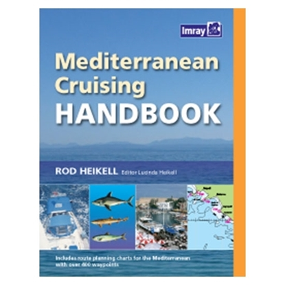 Picture of Mediterranean Cruising Handbook