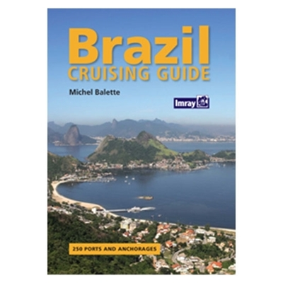 Picture of Brazil Cruising Guide