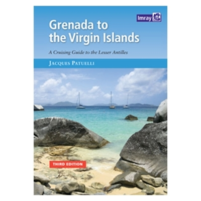 Picture of Grenada to the Virgin Islands