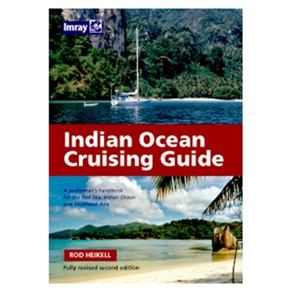 Picture of Indian Ocean Cruising Guide