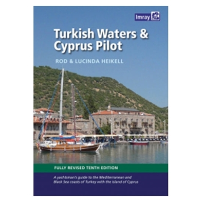 Picture of Turkish Waters and Cyprus Pilot