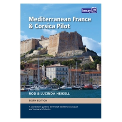 Picture of Mediterranean France and Corsica Pilot