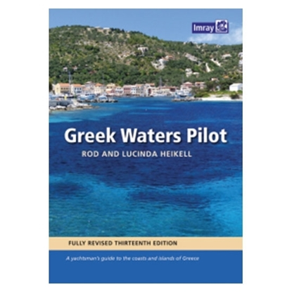Picture of Greek Waters Pilot
