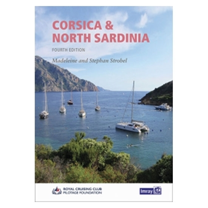 Picture of Corsica and North Sardinia