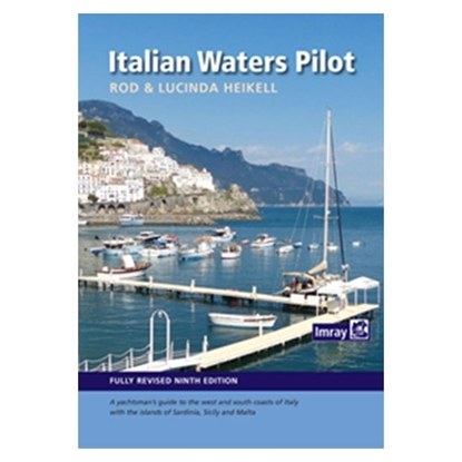 Picture of Italian Waters Pilot