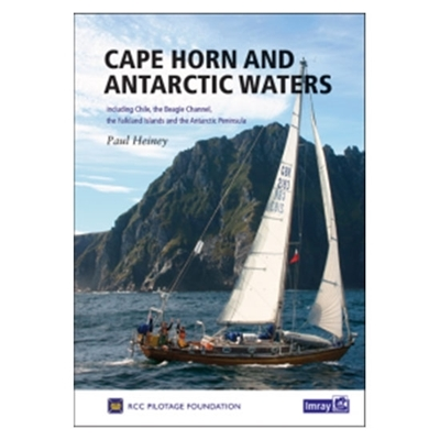 Picture of Cape Horn and Antarctic Waters