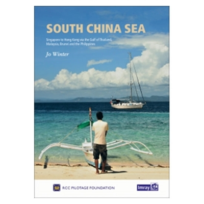 Picture of South China Sea