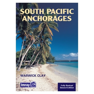 Picture of South Pacific Anchorages