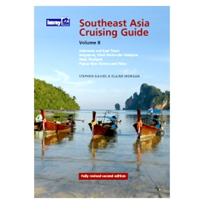 Picture of Southeast Asia Cruising Guide Volume II