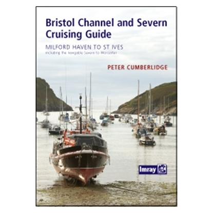 Picture of Bristol Channel and River Severn Cruising Guide