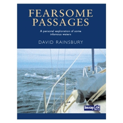 Picture of Fearsome Passages