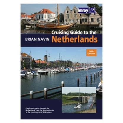 Picture of Cruising Guide to the Netherlands