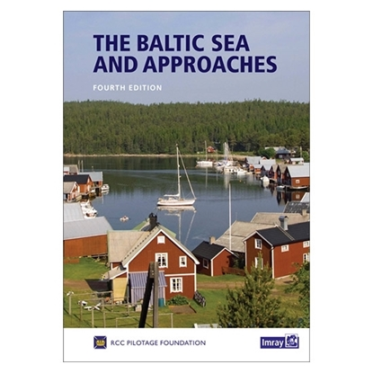 Picture of The Baltic Sea and Approaches