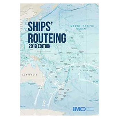 Picture of Ships Routeing (2019 Edition)
