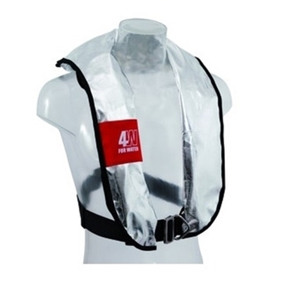 Picture of M1 inflatable automatic lifejacket w/ harness - 275 N