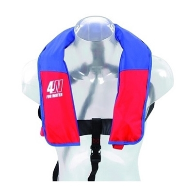 Picture of Child inflatable automatic lifejacket - 150N