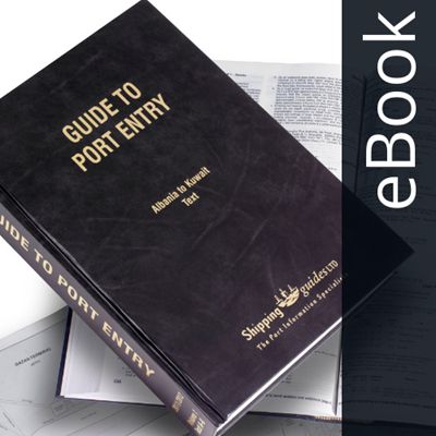 Guide to Port Entry 2019-2020 eBook