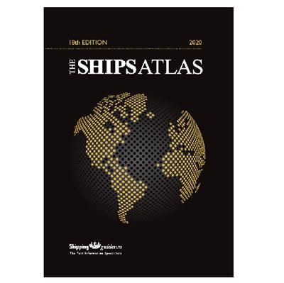 The Ships Atlas 2020, 18th Edition
