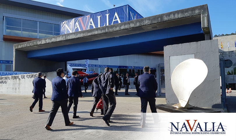 NAVALIA 2020