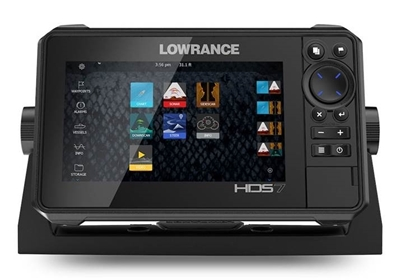 HDS LIVE 7 Active Imaging 3-in-1