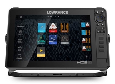 HDS LIVE 12 Active Imaging 3-in-1