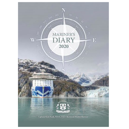 Picture of Mariner's Diary 2020