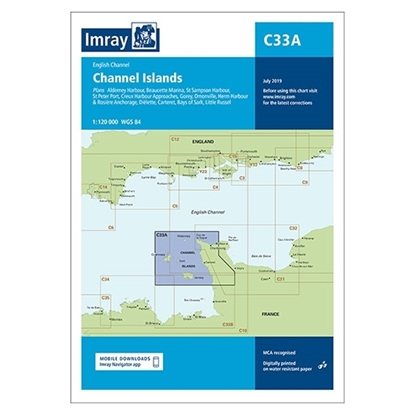 C33A Channel Islands (North)