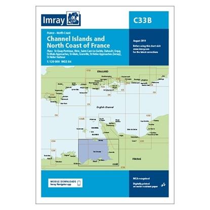 C33B Channel Islands (South)