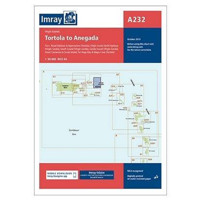 A232 Tortola to Anegada