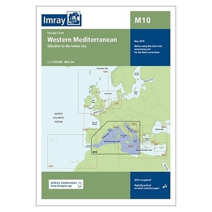 Picture of M10 Western Mediterranean