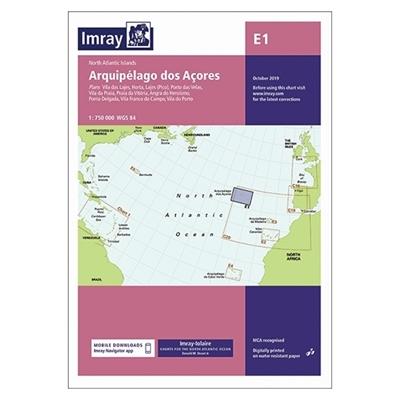 E1 Arquipelago dos Açores