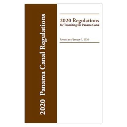 2020 Panama Regulations