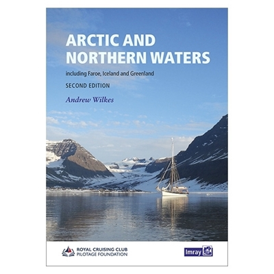 Picture of Arctic and Northern Waters - New edition due February 2020