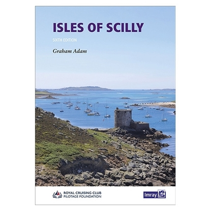 Picture of Isles of Scilly - new edition due January 2020