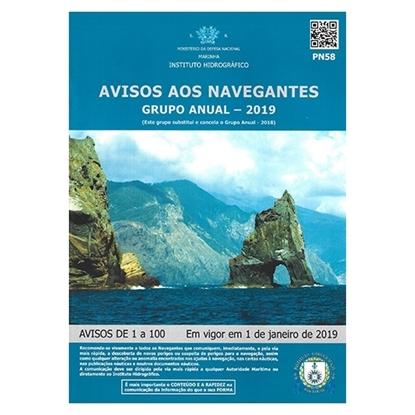 Avisos aos Navegantes - Grupo Anual