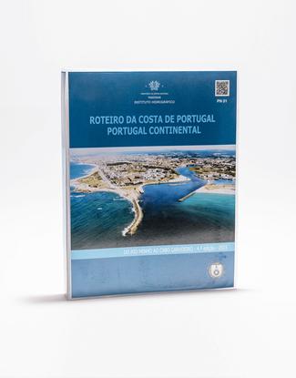 Picture of Roteiro da Costa de Portugal – Do Rio Minho ao Cabo Carvoeiro