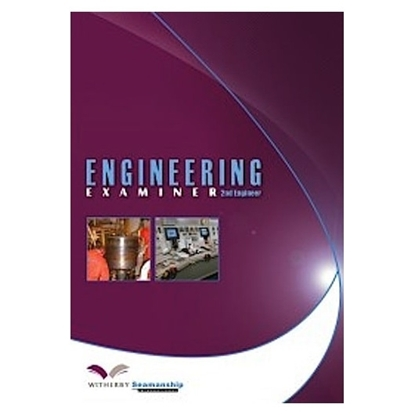 Picture of Engineering Examiner - 2nd Enginner