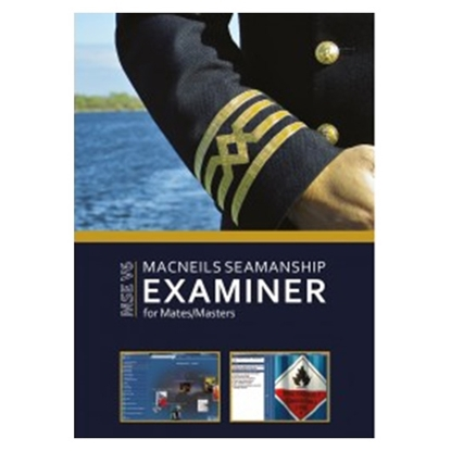 Picture of Macneil's Seamanship Examiner (MSE) - Mates/Masters Version 6