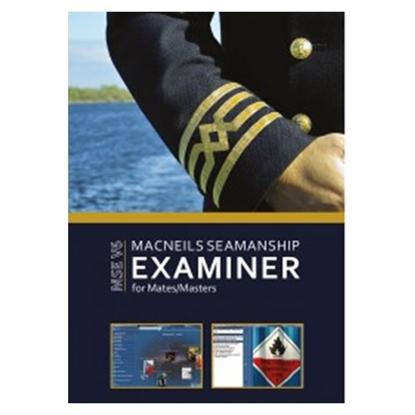 Macneil's Seamanship Examiner (MSE) - Mates/Masters Version 6
