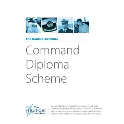 Picture of Command Diploma Scheme