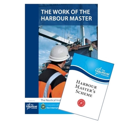 Picture of The Work of the Harbour Master - 3th Ed.